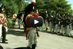1812 - Fort Erie part 2