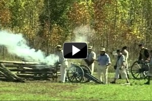 1812 - Retreat and Death Tecumseh