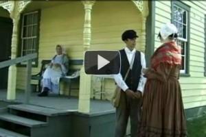1812 - Settlement in SW Ontario