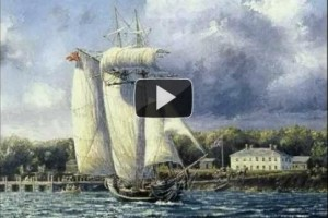 1812 - Sinking of Nancy