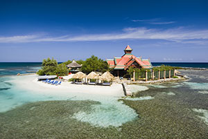 Sandals Grande Ocho Rios Royal Thai