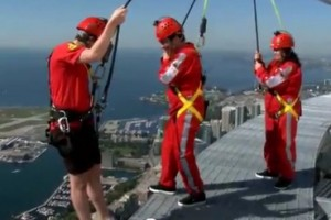CN Edgewalk Rick Jan
