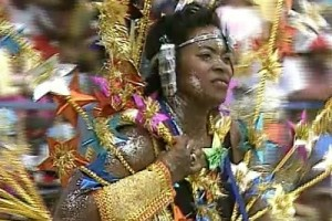 Int #112-Barbados - festival pic