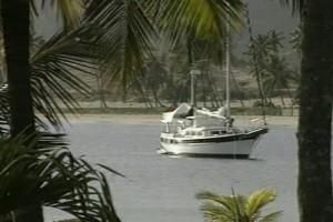Int #141-Caribbean-Antigua