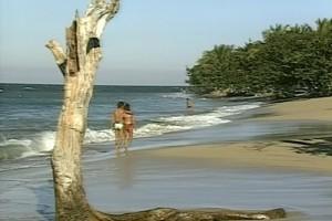 Int #144-Caribbean-Dominican Republic