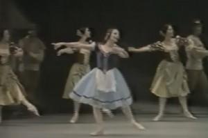 Int #160-Int-Caribbean-Cuba-Alicia Alonso