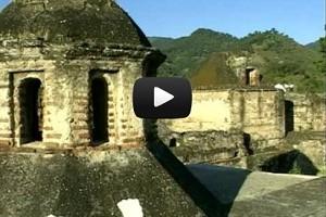 Int #22 - Guatemala Antigua