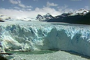 Int #40 Perito Moreno