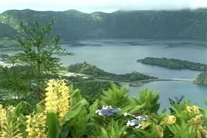 Int 61 - Azores intro