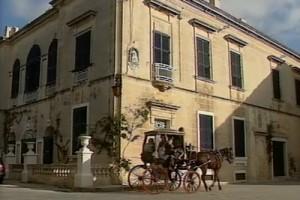 Int 75 - Malta Mdina