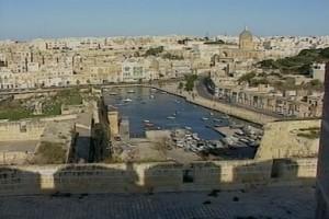 Int 77 - Malta Siege