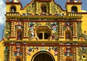 Int. Guatemala - Mayan 2