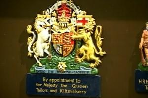 Journeys 19 - Royal Warrant