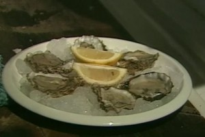 Journeys #36-Whitstable-Oysters