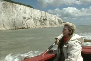 Journeys #39-Caesar-Anne & cliffs
