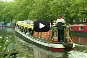 Journeys #4 - Canals of London, England