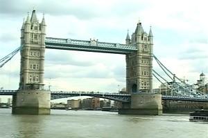 Journeys - Thames cruise