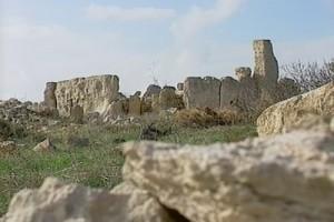 Malta - temple culture