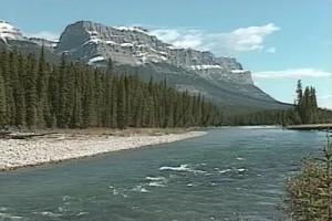 Railways #26 - Alberta fresh air adv.
