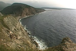 Railways #38 - Nova Scotia - Cabot Trail