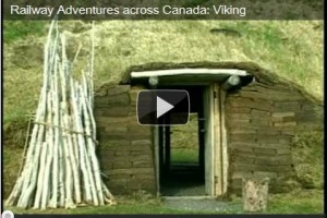 Railways #5 - Vikings & Gros Morne