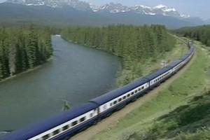 Railways #58-Rockies image